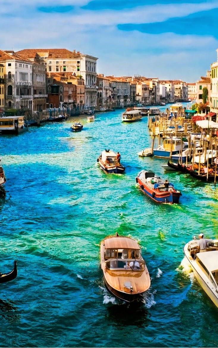 Venedig Land