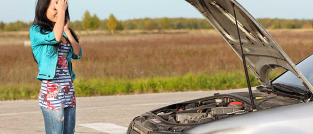Penyebab Dan Cara Memperbaiki Mesin Mobil Yang Tidak Mau