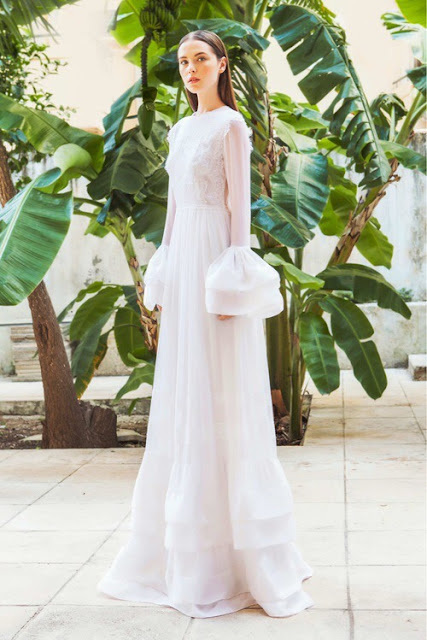 Christos Costarellos Wedding Dresses by Cool Chic Style Fashion