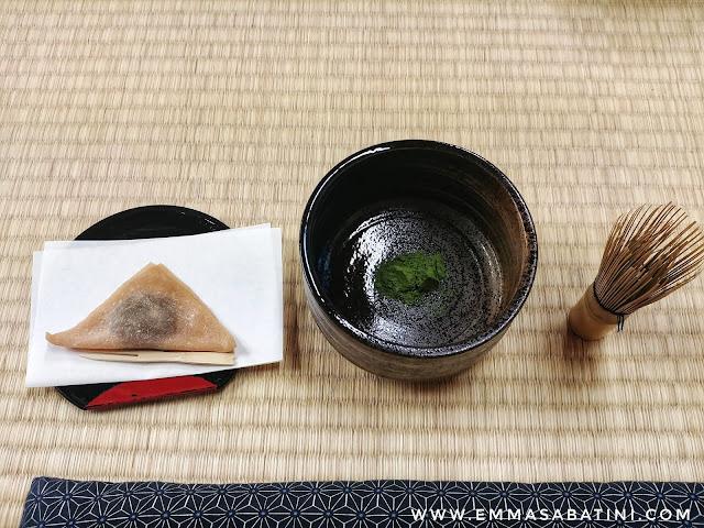 Tea Ceremony and Kimono Experience in Kyoto Japan