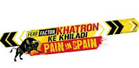 Shantanu Maheshwari engraves his name on the Trophy by conquering his fears on Khatron Ke Ki Khiladi 'Pain in Spain'