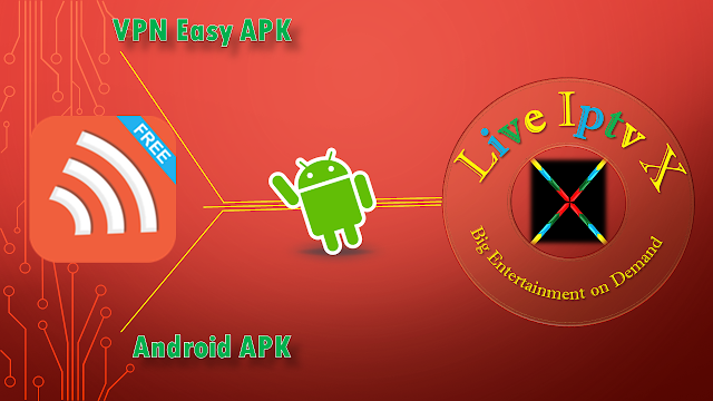 VPN Easy APK