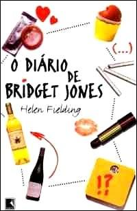 O Diário de Bridget Jones, de Helen Fielding.