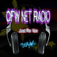 OFW Net Radio logo