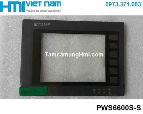 Tam Cam Ung HMI Hitech
