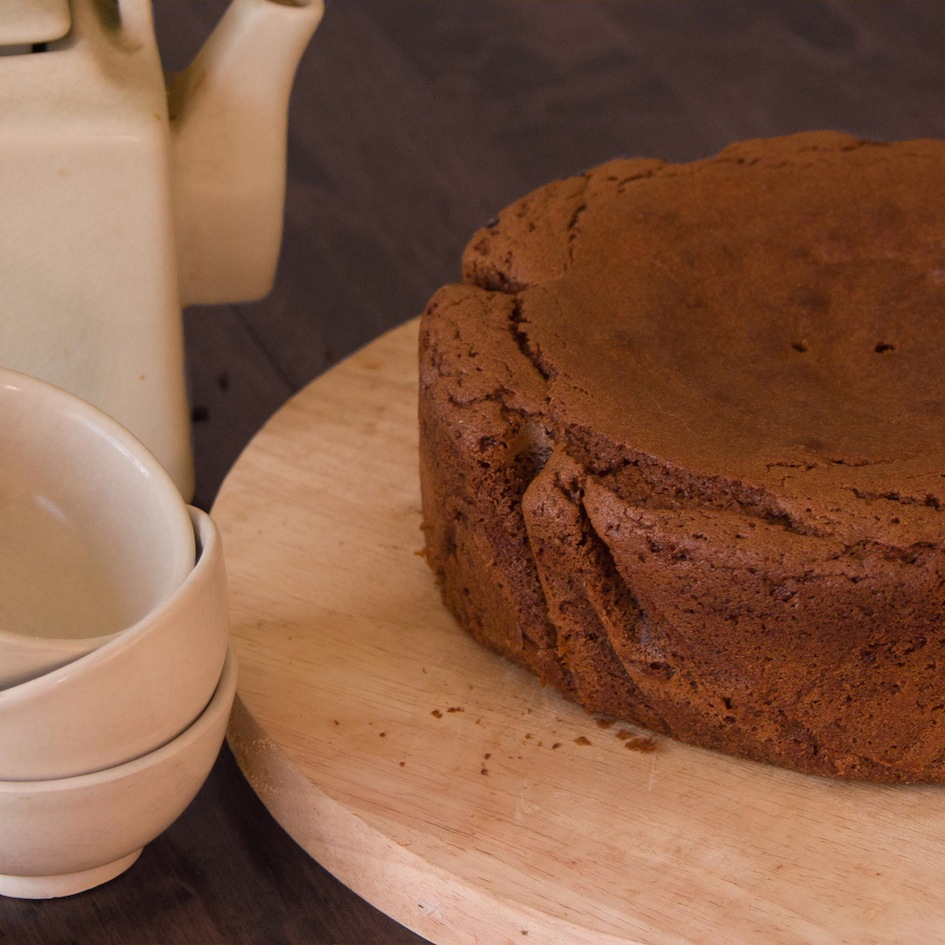 Cake Recipes Using Oil Rather Than Butter