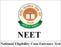 NEET UG Application Form