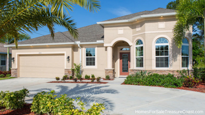 Homes for Sale in Port St. Lucie FL
