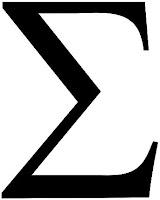 Sigma logo didepan gedung BPS