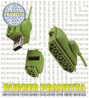 FLASHDISK KARET 3D KARTUN | FLASHDISK KARET 3D MOBIL | FLASHDISK KARET 3DPERAHU | FLASHDISK KARET 3DLOGO