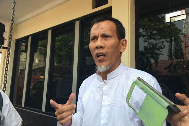 Tidak Proses kasus Kaesang, Pelaporanya  Sebut Jika Wakapolri Itu Bodoh