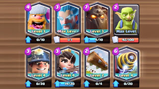Game Android Gratis Clash Royale