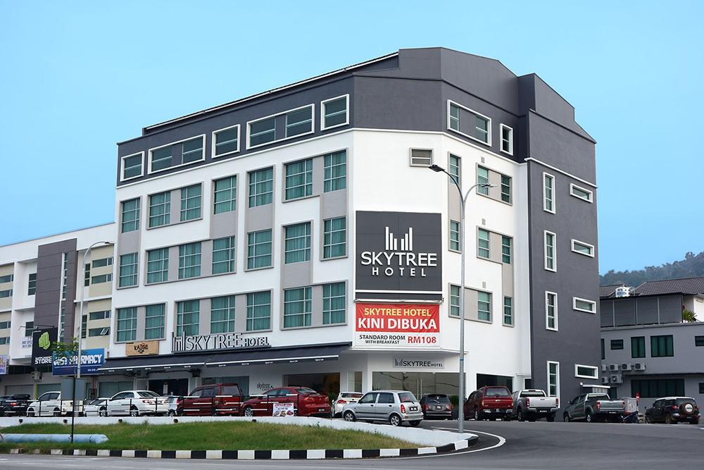 Booking Hotel Di Kuantan