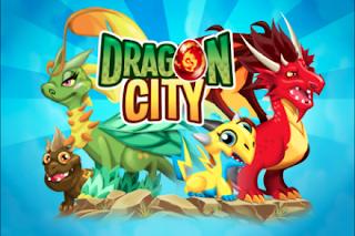 Dragón city el juego