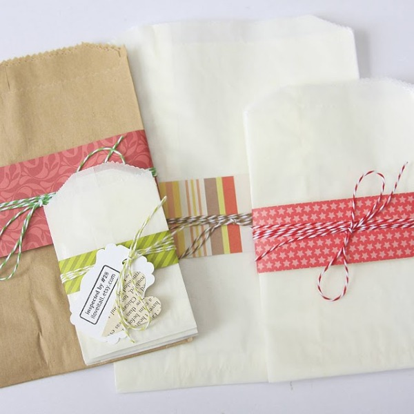 carte bakers twine
