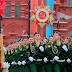 Rusia celebra el Día de la Victoria sobre la Alemania nazi