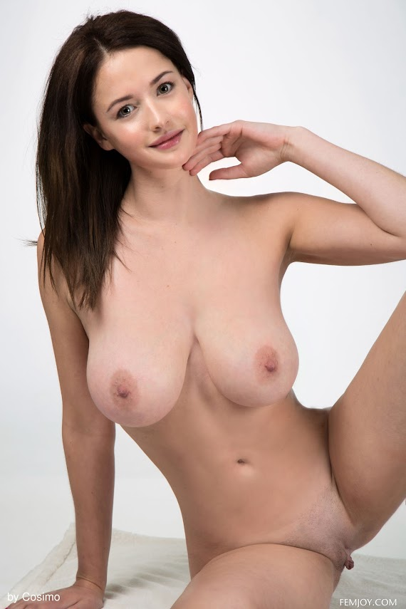 FemJoy Mika G Introducing