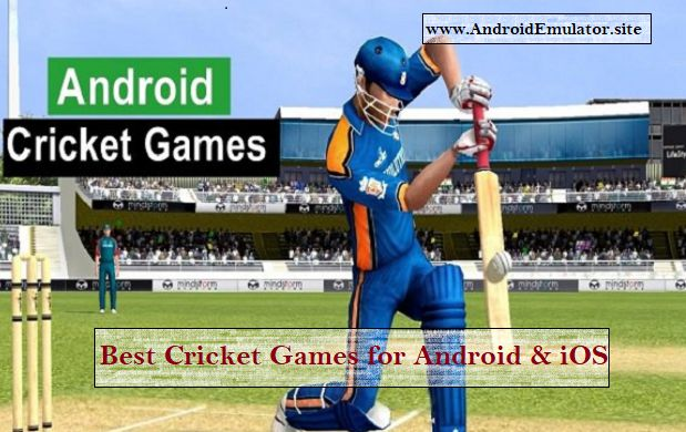 Top 7 Best Cricket Games for Android & iOS 2019 | Android