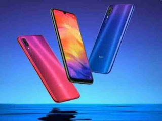 Xiaomi Redmi Note 7 Pro price in India