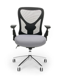 OFM Stratus Big and Tall Office Chair