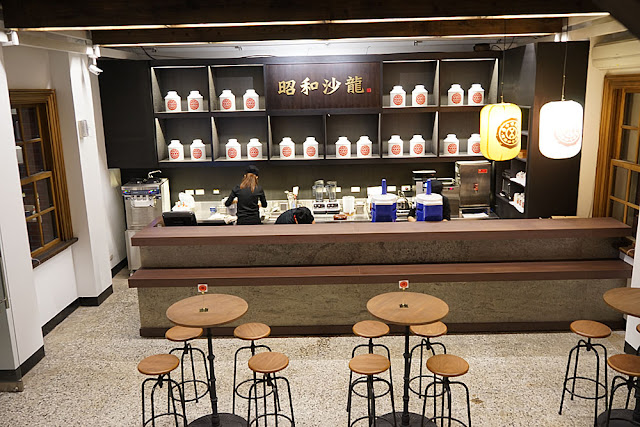 DSC00186 - 熱血採訪│台中市役所Café 1911,超可愛的特製芒果招財貓冰強烈登場
