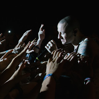 Linkin Park releases statement on Chester Bennington