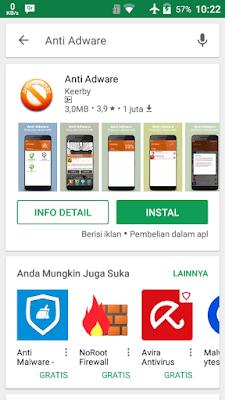 Cara Mudah Menghilangkan Iklan Pop Up di Android (Tanpa Root)