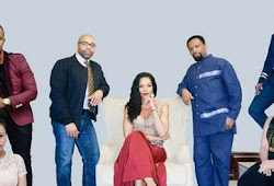 Mzansi Magic: The Queen Teasers April - May 2018 ( #TheQueenMzansi)