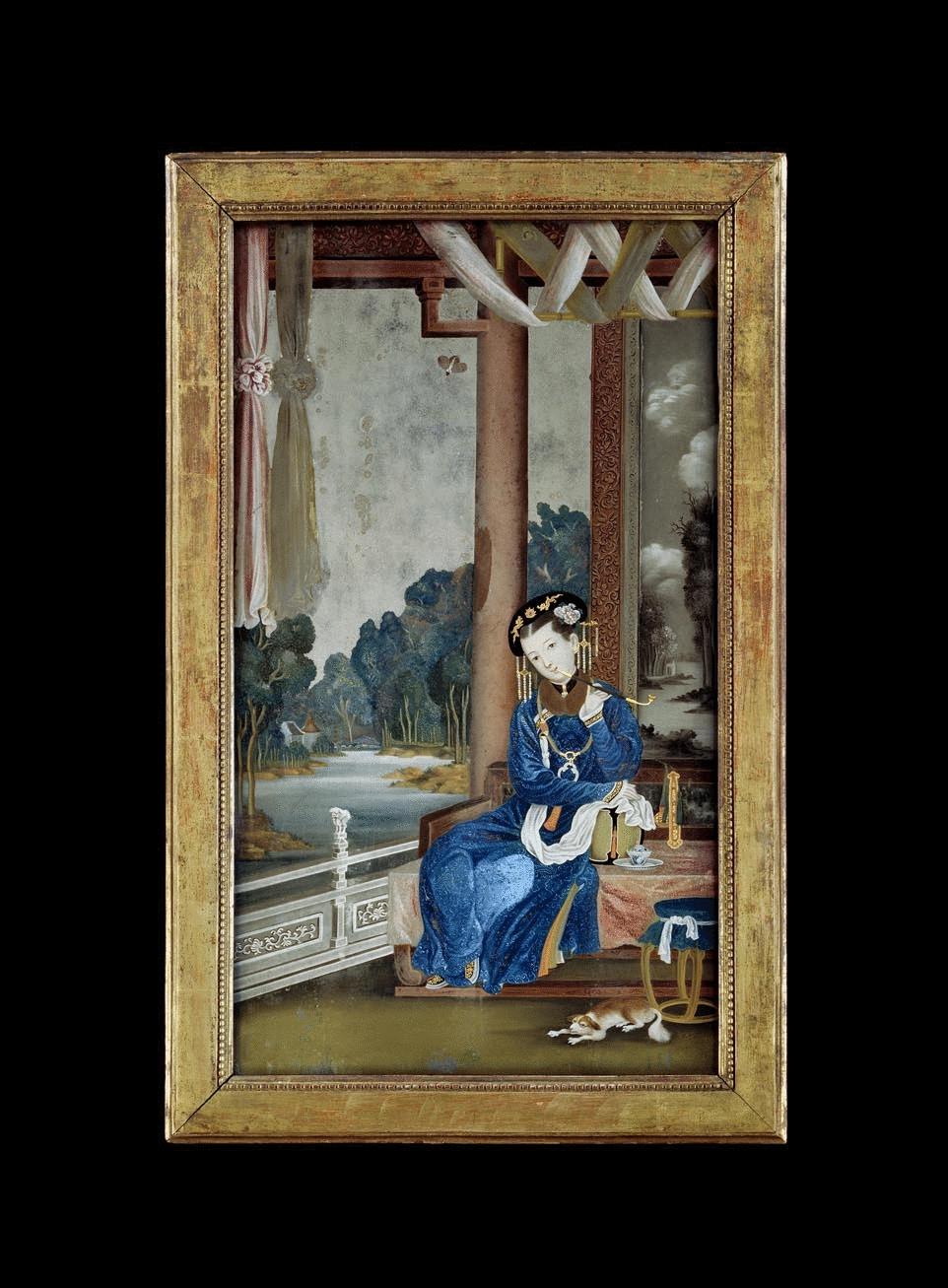 Pompeinin ölümü (resim). Ivan Konstantinovich Aivazovsky 15