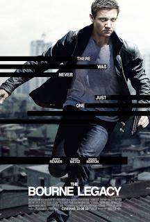 The Bourne Legacy (2012) พลิกแผนล่า ยอดจารชน