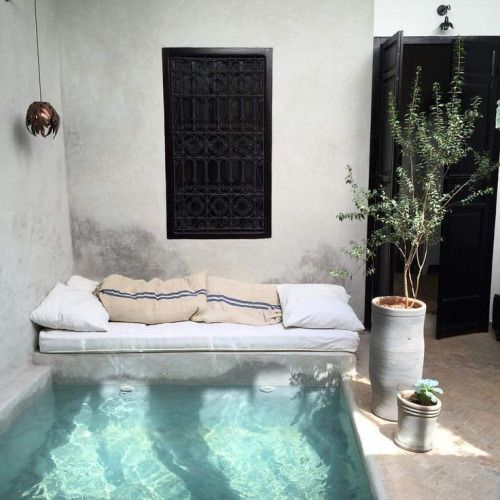 Piscinas peque as para espacios peque os goplaceit for Piscinas en patios muy pequenos