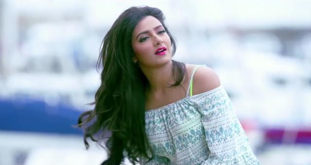 Subhasree Ganguly movies
