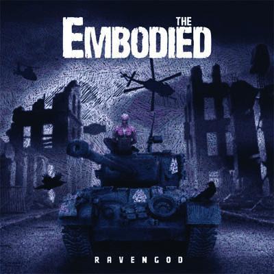 """Ακούστε το τραγούδι των The Embodied """"Ravengod"""" από τον ομότιτλο δίσκο"""