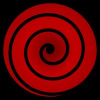 Mangekyou Sharingan của Indra