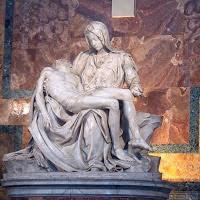 muzeele-vaticane-pieta-michelangelo