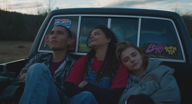 Chloë Grace Moretz Sasha Lane Forrest Goodluck Emily M. Danforth Desiree Akhavan | The Miseducation of Cameron Post