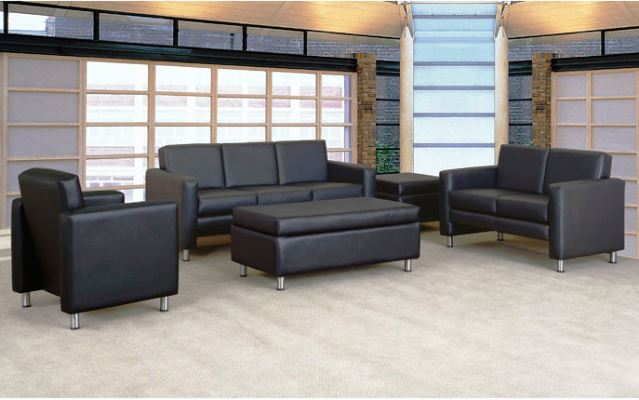 Office Furniture Sofas Office Sofas Online Furniture India ...