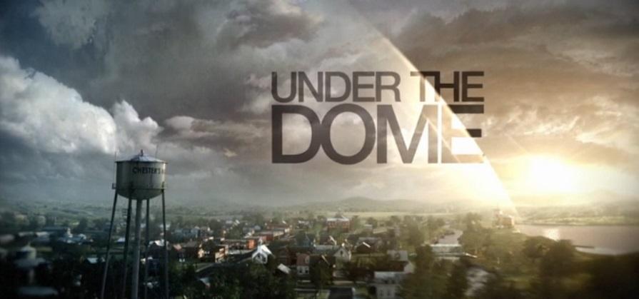 Série Under The Dome - Completa Dublada para download via torrent
