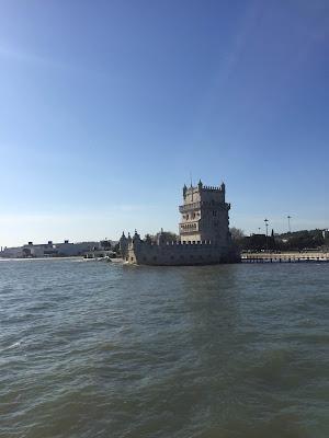 Belem Tour Lisbon