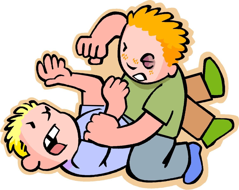 Gambar Kartun Keluarga Rukun