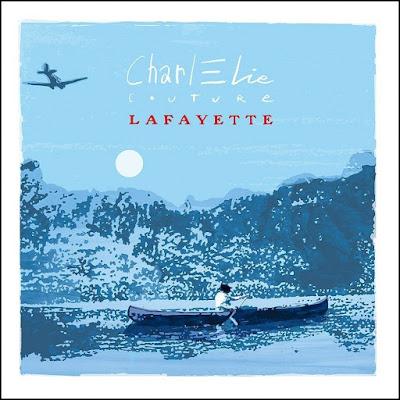 Charlelie couture lafayette nouvel album music surf for Lafayette cds 30