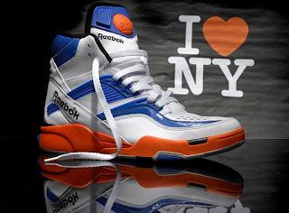"REEBOK PUMP TWILIGHT ZONE – ""NEW YORK KNICKS"" | THEDROPNYC"