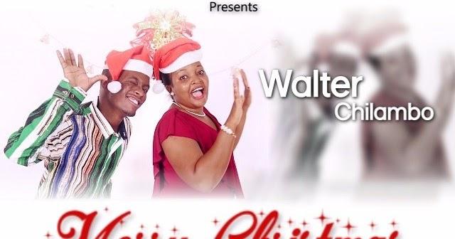 Download Audio | Walter Chilambo - Merry Christmas
