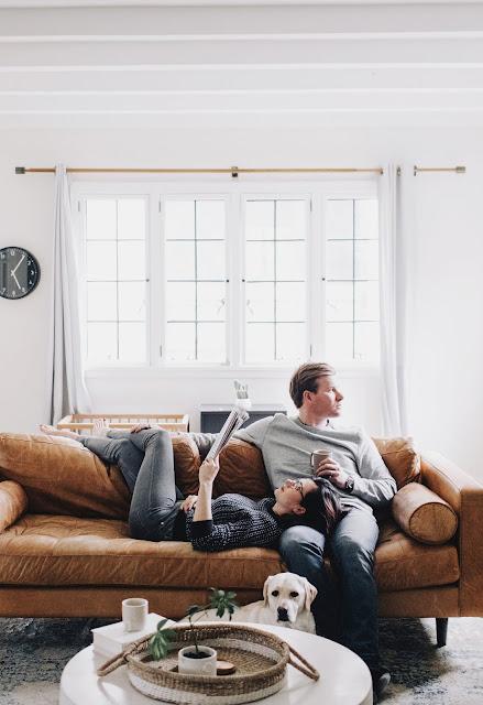 """¿Por qué decorar tu casa es bueno para tu salud mental"""""""