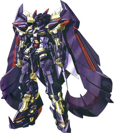 MBF-01_Gundam_Astray_Gold_Frame_Amatsu_Perfect_Form
