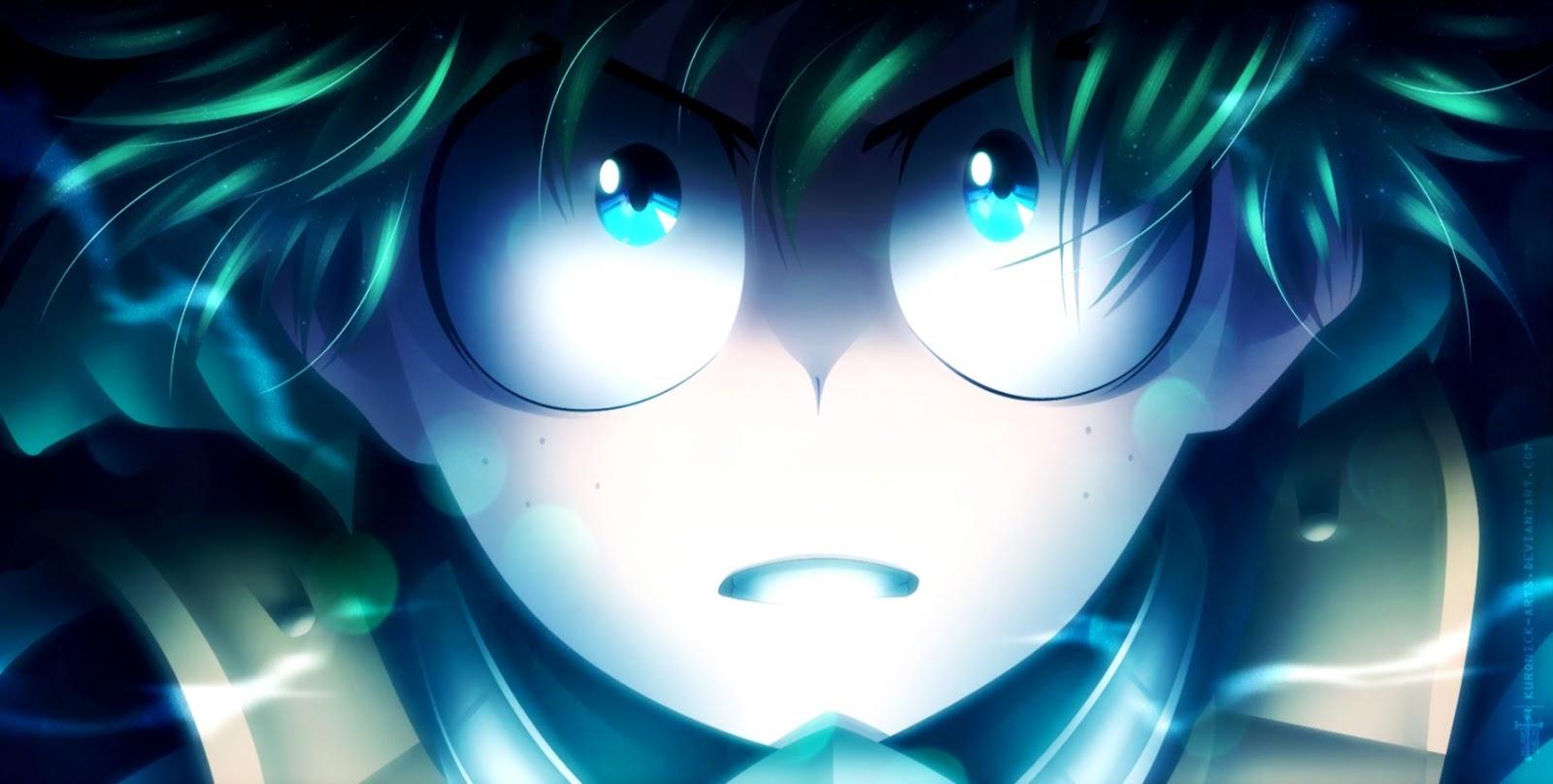 Anime Heroes Wallpaper 1080p Look Wallpapers