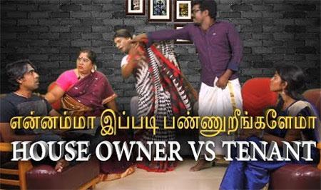 Ennama Ippadi Panreengale ma | Comedy – Nanjil Vijayan | Tiger Thangadurai | Rajan