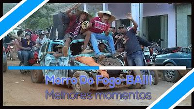 Morro Do Fogo 2014, Melhores Momentos, Rádio Pedroso