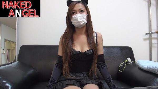 UNCENSORED Tokyo Hot nkd-012 nakedangel ヒナ, AV uncensored
