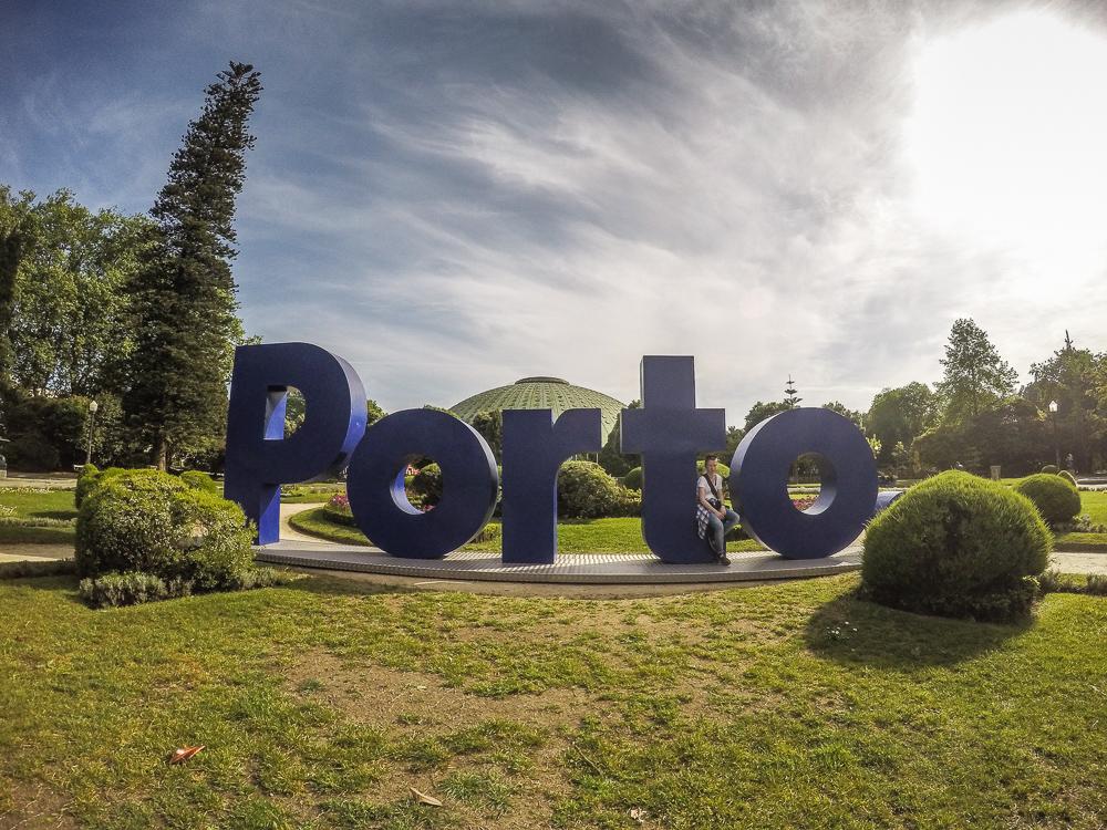 Co zobaczyć w Porto